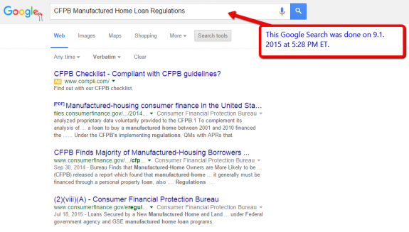 CFPB-ManufacturedHomeLoanRegulations-CFPB-Regulations-commentary-posted-MastheadBlogMHProNews1com-