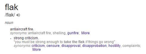 Flak-GoogleDefinitions-postedMHProNews-com