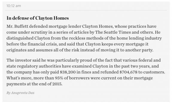 WarrenBuffettClaytonHomesDefense-creditWallStreetJournal-postedMastheadBlog-MHProNews-