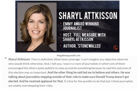 postedGatewayPundit=SharylAttkisson-JournalistsMakingSureTrumpDoesntGetEllected-postedMastheadBlog-MHProNews