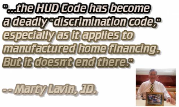 MartyLavinHUDCodeDeadlyDiscriminationCode-IndustryVoicesMHProNews-e1472170900504