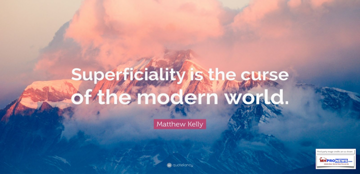 Superficiality-is-the-curse-of-the-modernWorldMatthewKellyQuoteFancyInspirationBlogMHProNews720