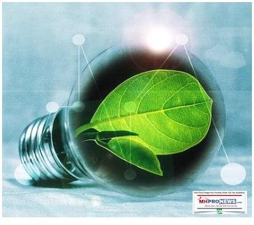 GreenLeafInsideLightBulbProfitsMastheadBlogManufacturedHousingIndustryMHProNews