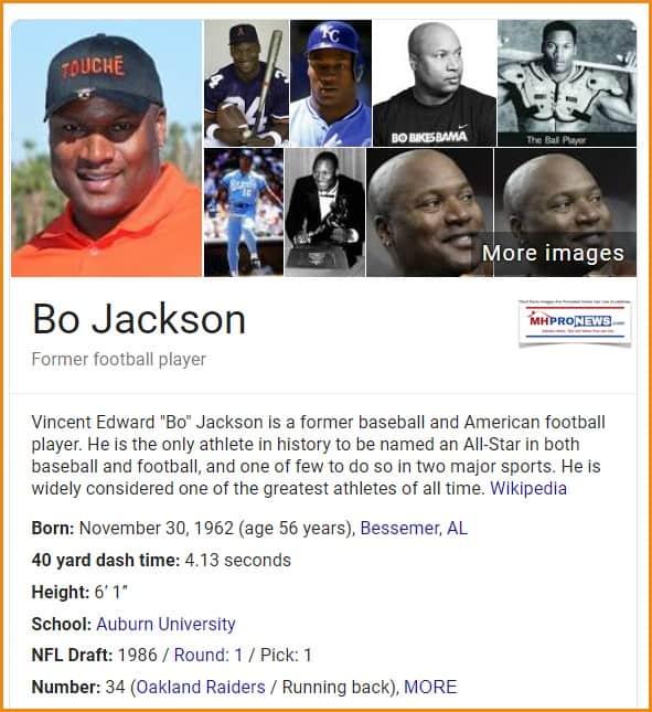 BoJacksonBaseballFootballWarrenBuffettQuoteMastheadBlogDailyBusinessNewsMHProNews