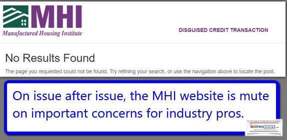 ManufacturedHousingInstituteLogoMHILogoDIsguisedCreditTransactionMastheadCommentaryMHProNews