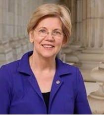 SenatorElizabethWarrenMA-D-WikiMastheadBlogMHProNews